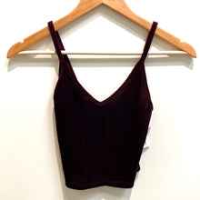 Load image into Gallery viewer, Brandy Melville Womens Tank Top Small-IMG_8857.jpg