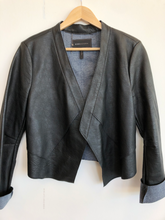 Load image into Gallery viewer, Bcbg Max Azaria Outerwear Size Large