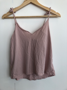 Abercrombie & Fitch Tank Top Size Small