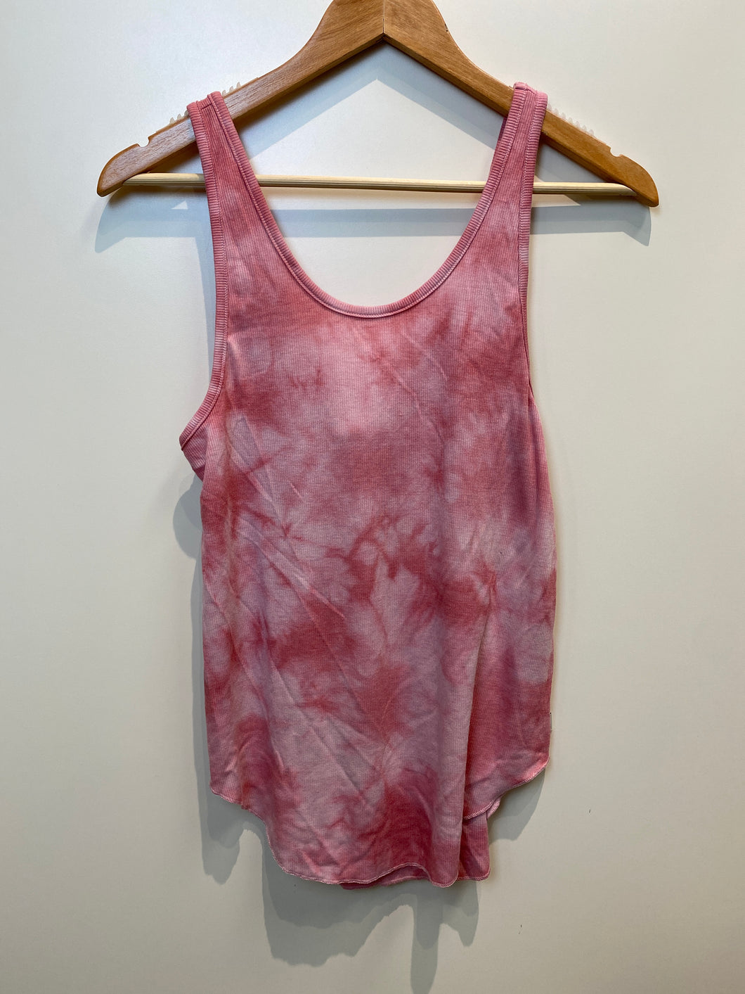 Pink By Victoria's Secret Tank Top Size Large