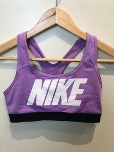 Nike Sports Bra Size Small