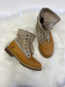 Timberland Shoes Boots Womens 8.5