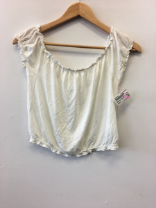 American Eagle Short Sleeve Top Size Small