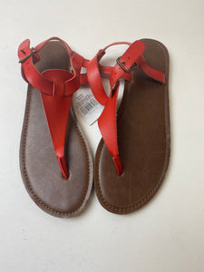 Mossimo Sandals Shoe 8.5-image.jpg