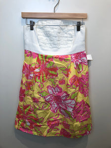 Lilly Pulitzer Womens Dress Size 2