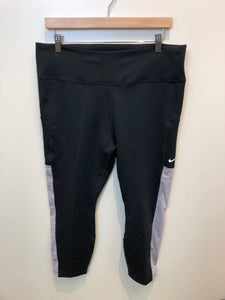 Nike Athletic Pants Size 2XL