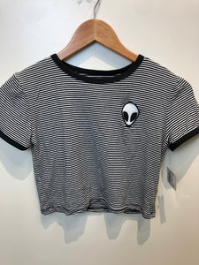 Brandy Melville Womens T-Shirt Size Small