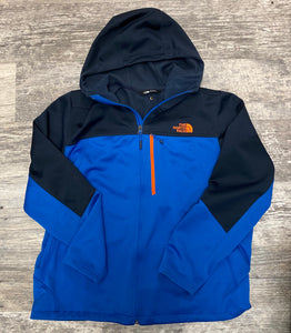 North Face Mens Athletic Jacket Extra Large-710D6838-4679-4243-B630-68C5C9EC2A26.jpeg