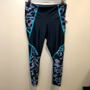 Under Armour Womens Athletic Pants Size Large