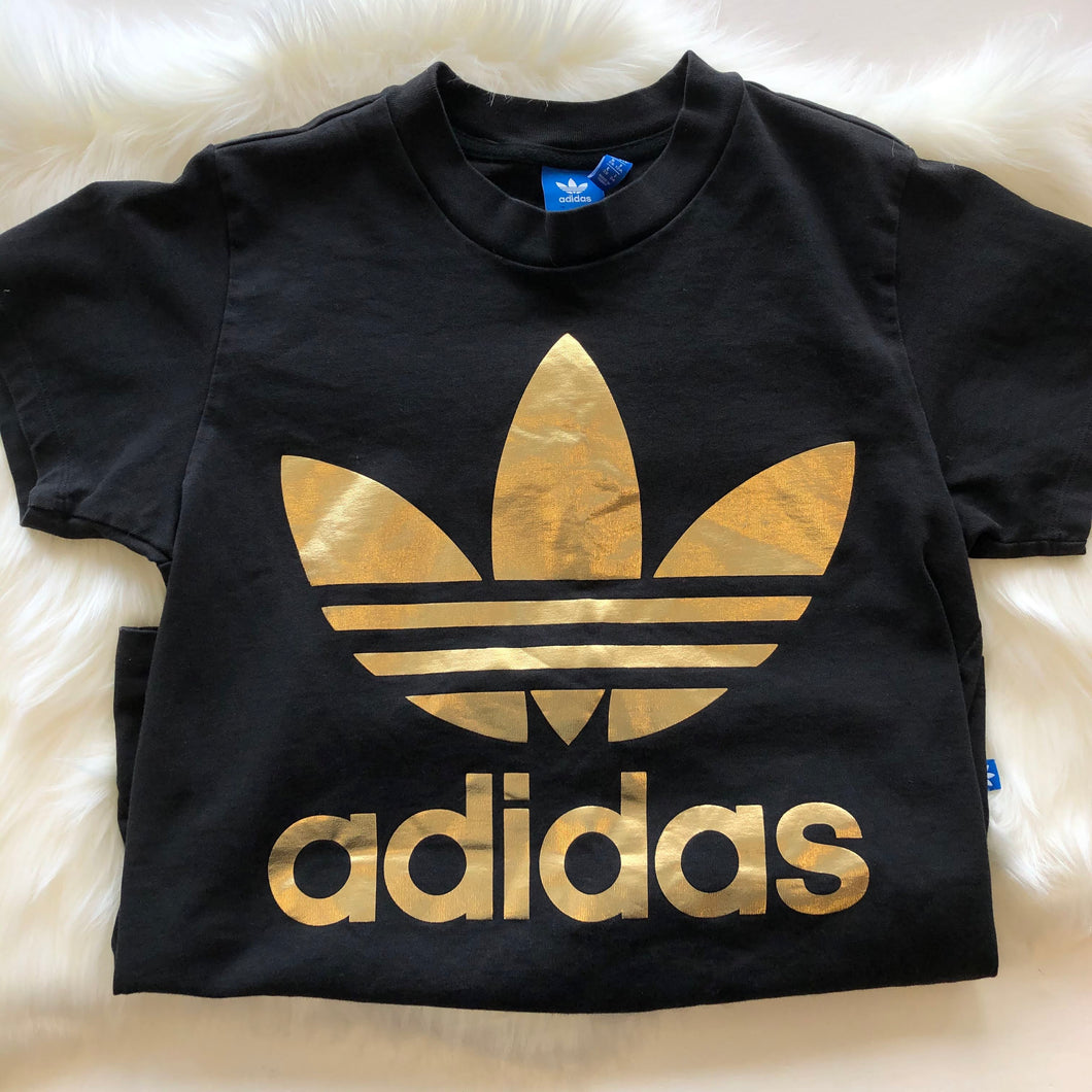 Adidas Womens Athletic Top Extra Small-IMG_9658.jpg
