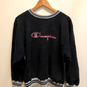 Champion Mens Sweatshirt Large-IMG_9559.jpg