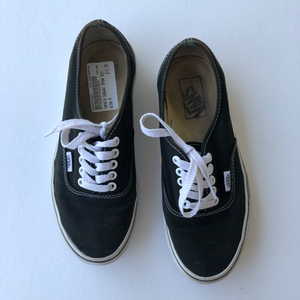 Vans Casual Shoes Womens 8