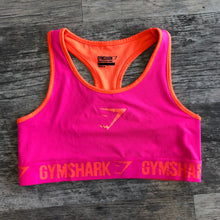 Load image into Gallery viewer, Gym Shark Womens Athletic Top Medium-IMG_7351.jpg