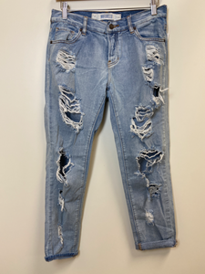 Brandy Melville Denim Size 1 (25)