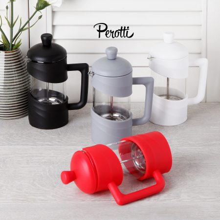 Perotti Elegant French Press 350 ml(11250)