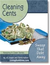 Cleaning Cents