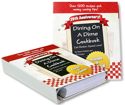 Save Money On Groceries With Dining On A Dime!