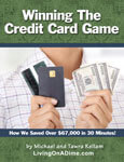Winning The Credit Card Game