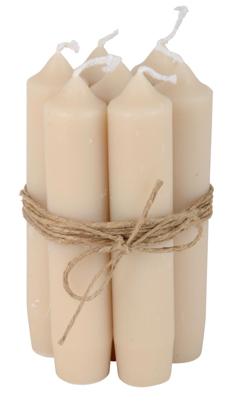 Short Candle Packs