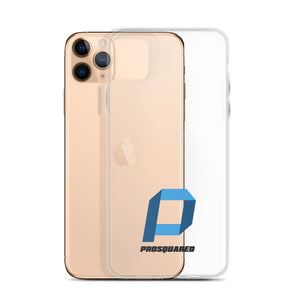 PROSQUARED iPhone Case