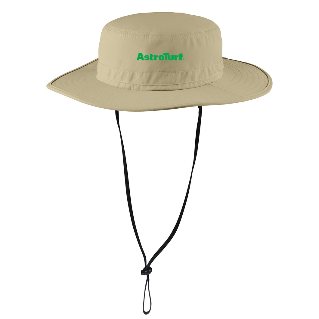 AstroTurf Bucket Hat - Stone - S-XL