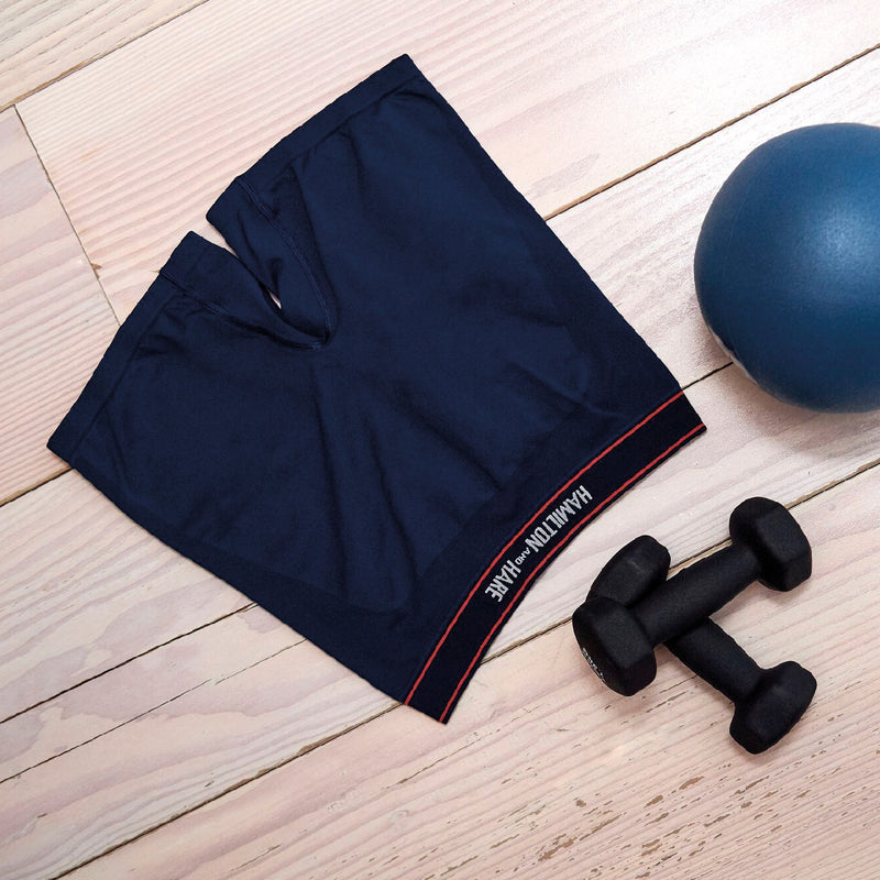 Our Sports Trunk Are A Gym Bag Essential