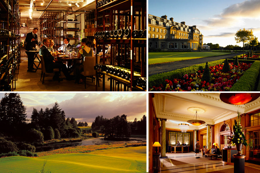 Hamilton and Hare travelwear