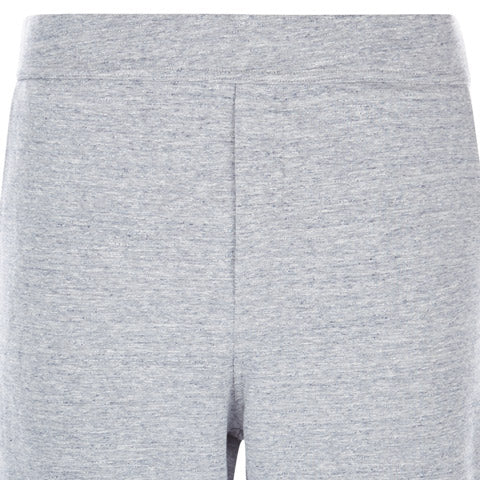 Melange Fleck Sweat Short