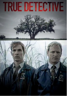 Hamilton and Hare | The Journal | True Detective