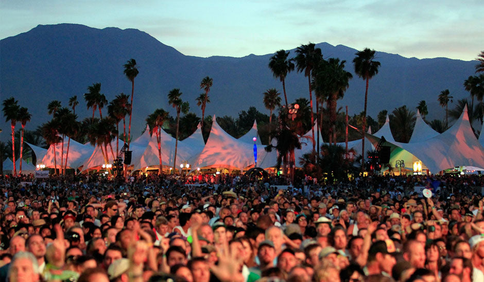 Coachella 2014 recommendations