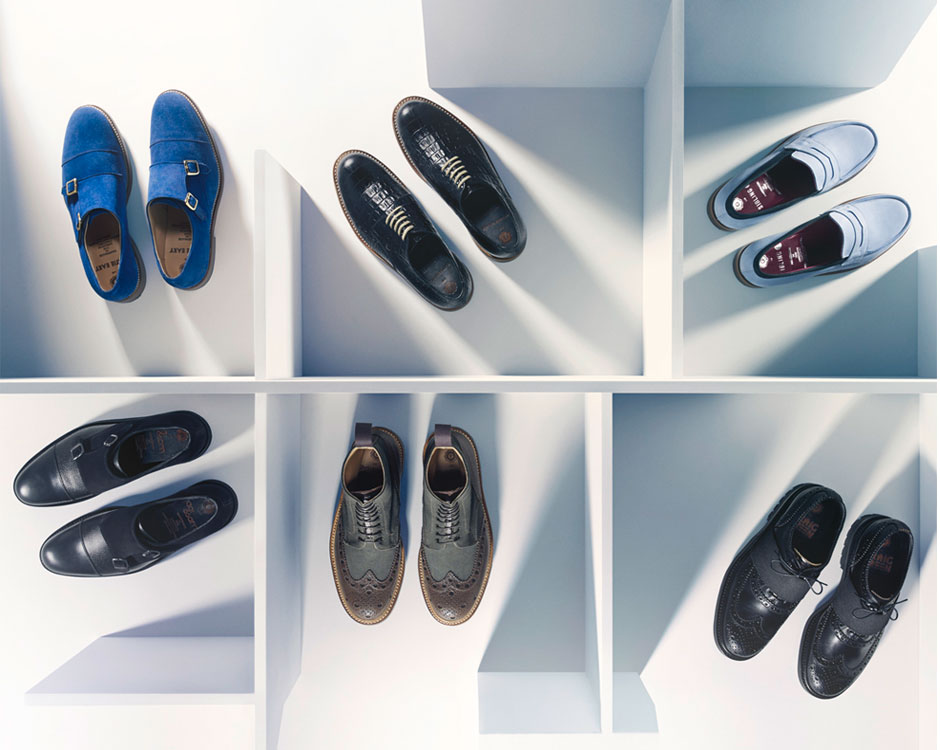 Hamilton and Hare | The Journal: Grenson Shoes
