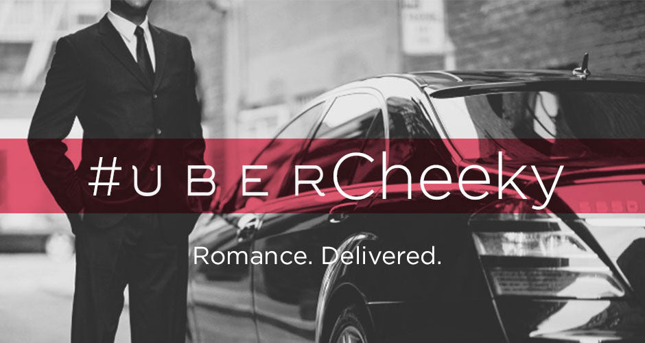 Uber X Hamilton and Hare - Ubercheeky