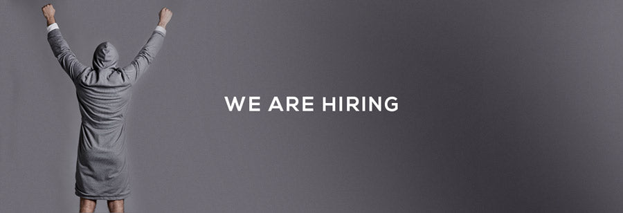 Hamilton and Hare - we are hiring