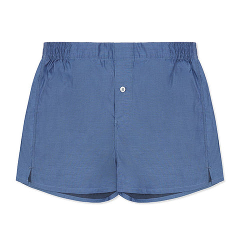 Jersey Sleep Short - Navy