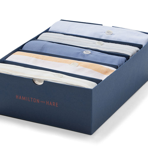 Boxer Short Box Set 2 - Hamilton and Hare Ltd