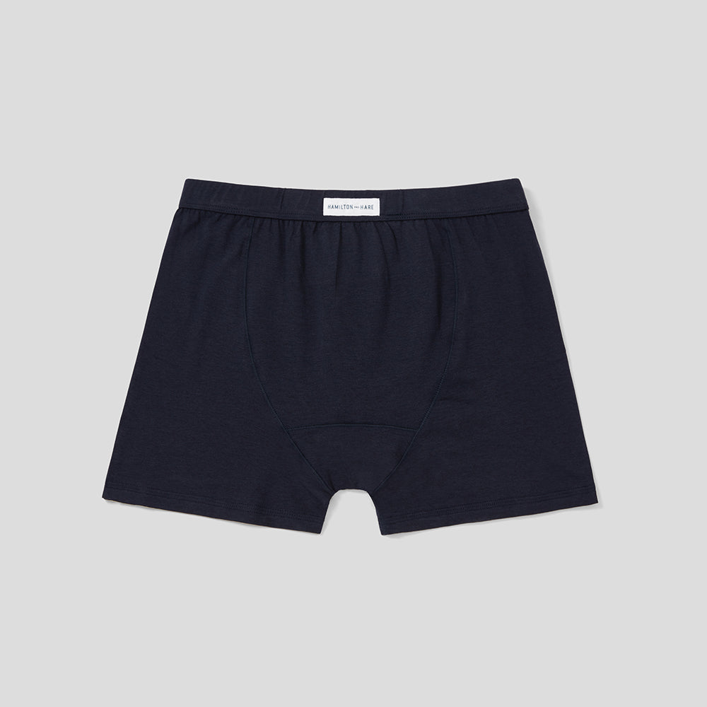 Boxer Brief - Navy