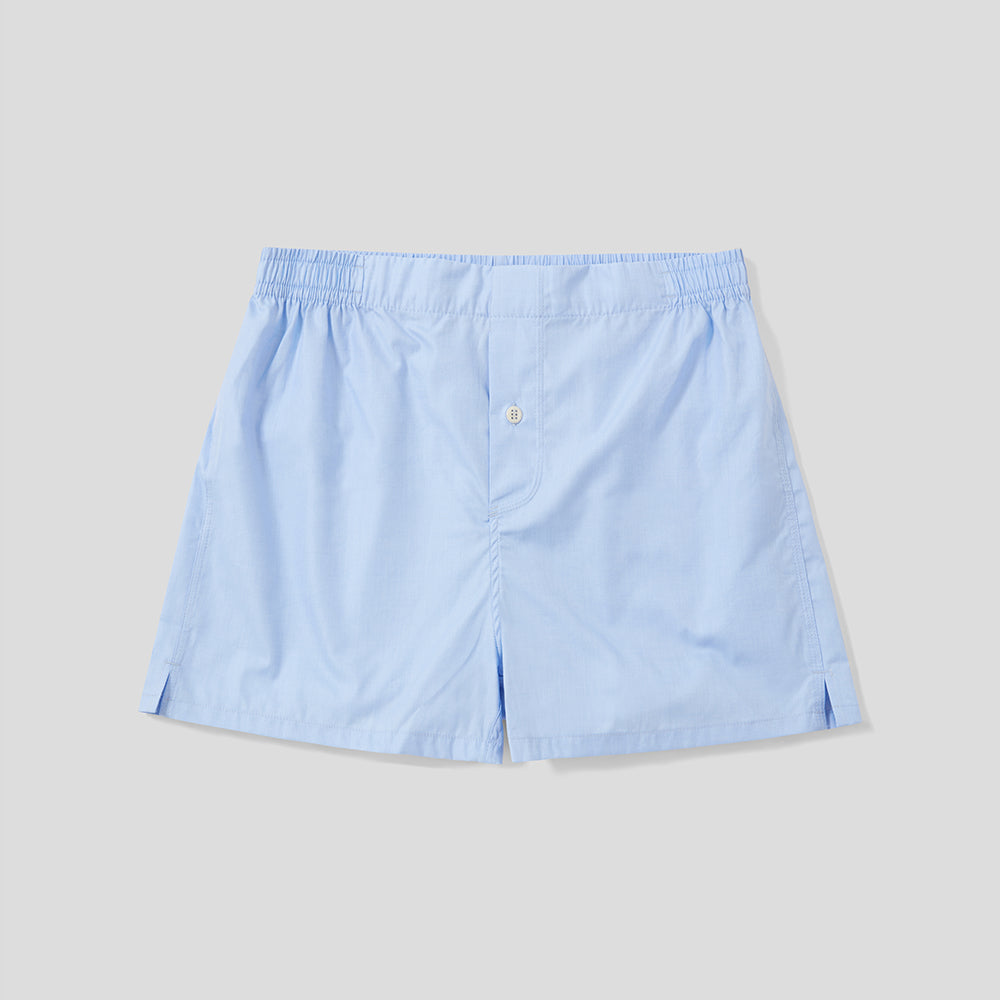 Boxer Short - Sky Blue