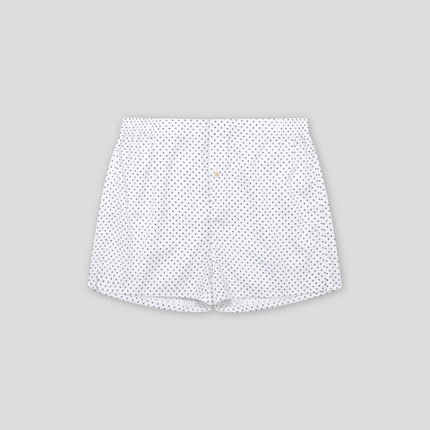 Drawstring Shorts - Decking Stripe