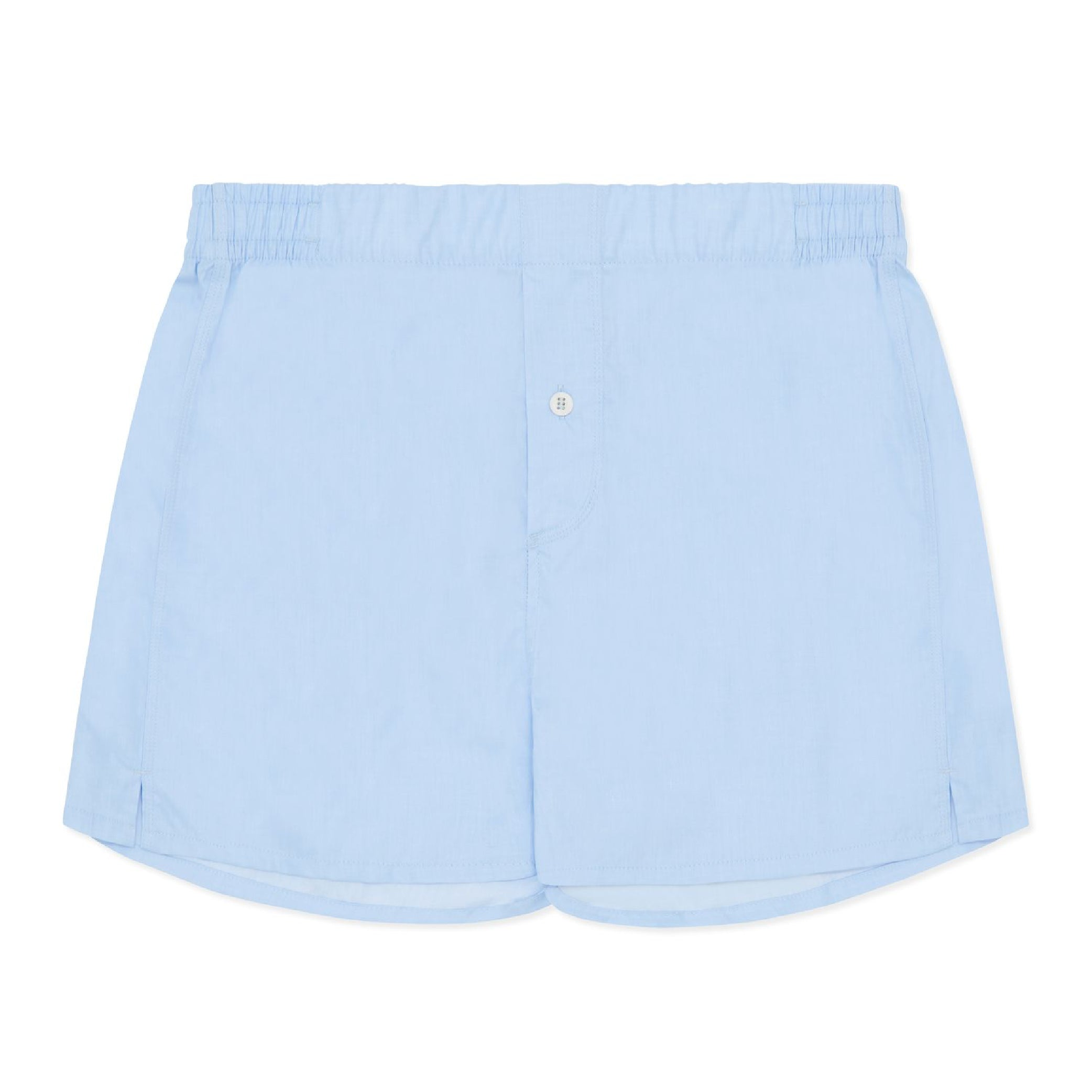 3 Pack Boxer Short - Pink Stripe, Sky Blue, Classic White