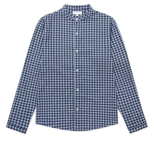 Sleep Shirt Navy Cross