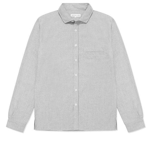 Grey Sleep Shirt