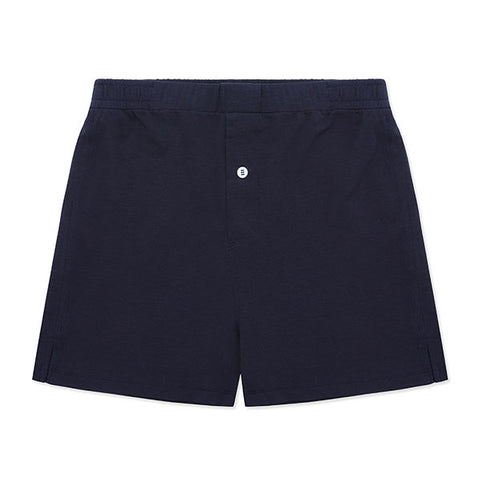 Working Week Boxer 5 Pack - Navy