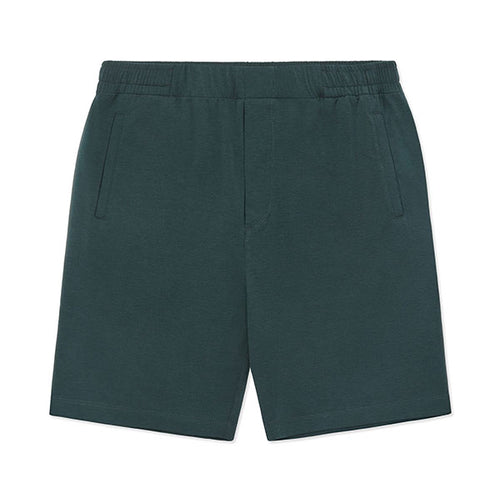 Jersey Sleep Short Green
