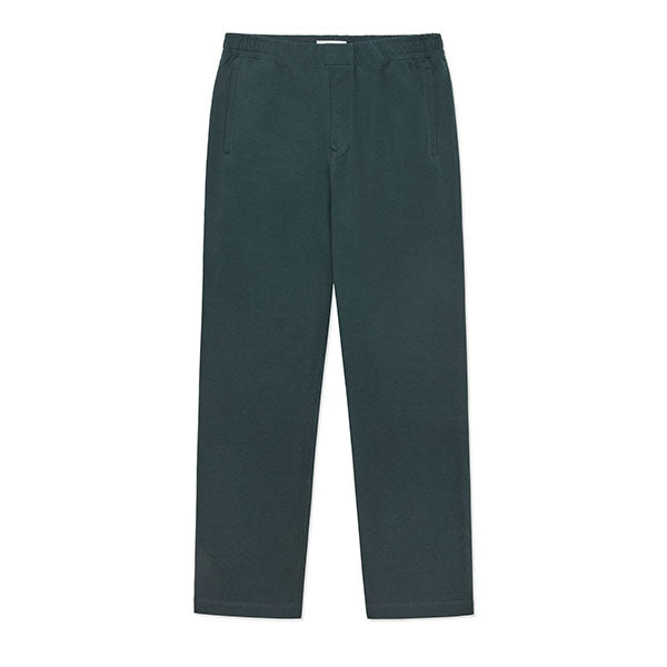 Jersey Sleep Trouser Forest Green
