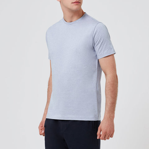 Relax T-Shirt - Grey Stripe