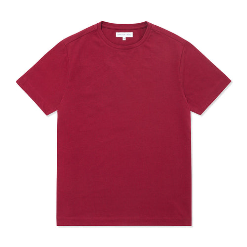 Relax T-Shirt - Red Stripe