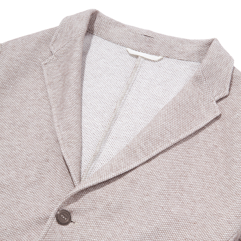 Travel Blazer - Sand - Hamilton and Hare Ltd