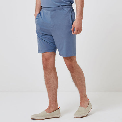 Sports Trunk - Atlas Blue