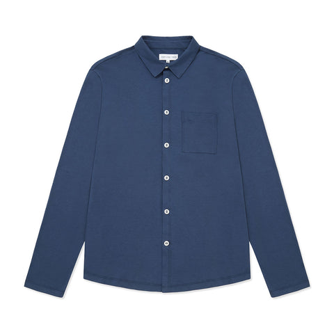 Travel Blazer Navy