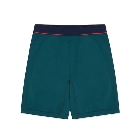 Tubular Trunk - Elm Green